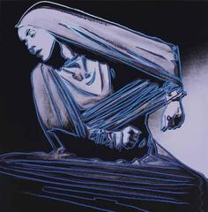 Lamentation 388 by Andy Warhol