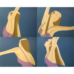 Andy Warhol - William Dunas Dance Suite
