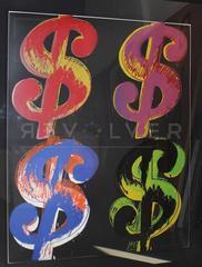 Dollar Sign (4) (FS II.282)