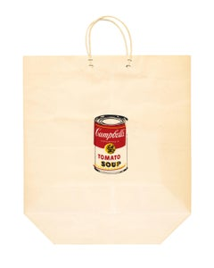 Campbell's Soup Can (Tomato) (FS II.4)