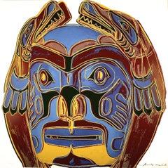 Northwest Coast Mask (FS II.380)