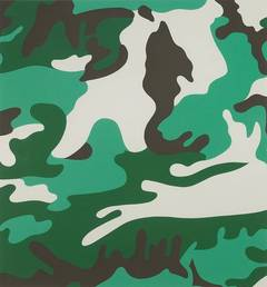 Camouflage (Green) II.406