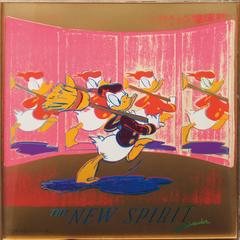 The New Spirit (Donald Duck) (FS II.357)