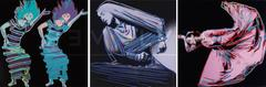 Martha Graham Complete Portfolio (FS II.387-389)