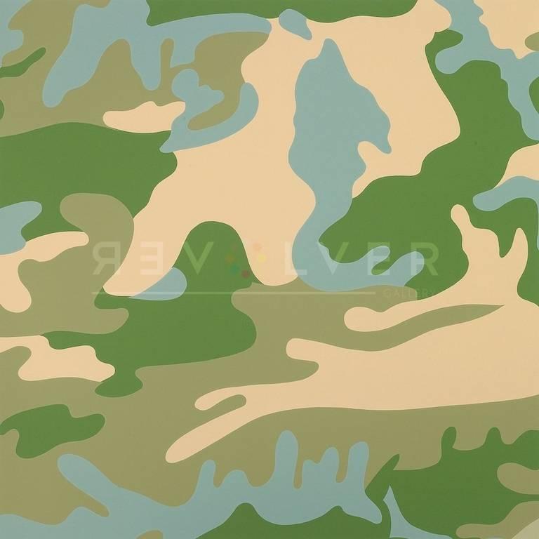 Camouflage (FS II.407)