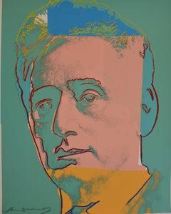 Louis Brandeis (FS II.228) Trail Proof