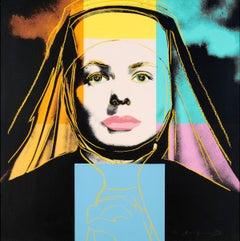 The Nun, Ingrid Bergman (FS II.314)