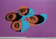 Space Fruit Cantaloupes (FS II.198)