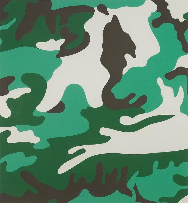 Camouflage (FS II.406)