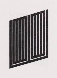 Donald Judd - Untitled