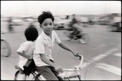 Saigon, Vietnam, 1972 Original press print