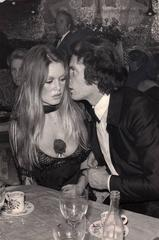 Unknown - Brigitte Bardot, 1971 Original press print