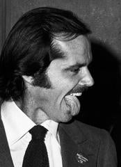 Jack Nicholson, 1972