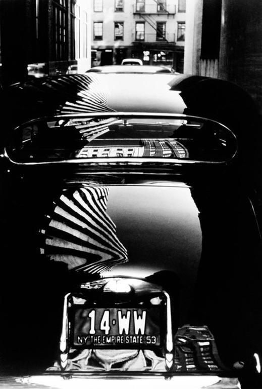 Werner Bischof - New York City, 1953 1