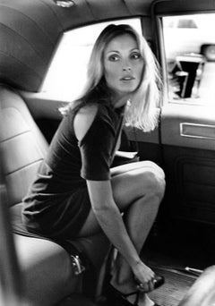 Sharon Tate, New York, 1967