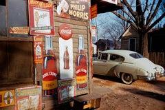 Americana, 1954