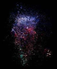 """""""Contemporary Cosmos #1"""", Dutch contemporary abstract photography"""