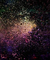 """""""Contemporary Cosmos #4"""", Dutch abstract photography"""