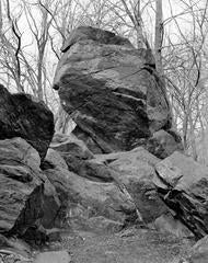 Indian Prayer Rock, Pelham Bay Park, Bronx 2014