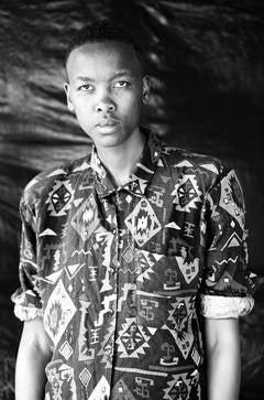 Lesego Masilela Daveyton Johannesburg