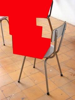 Forma Roja 9