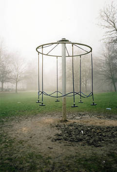 Untitled (Carousel), from the series Here