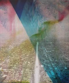 Prismatic Tracks (LA)