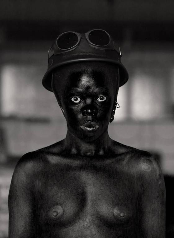 Zanele Muholi Thulani Ii Parktown Photograph At 1stdibs