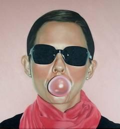Strawberry Bubble Gum
