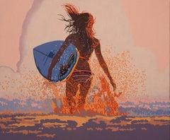 Surfer Girl XIII