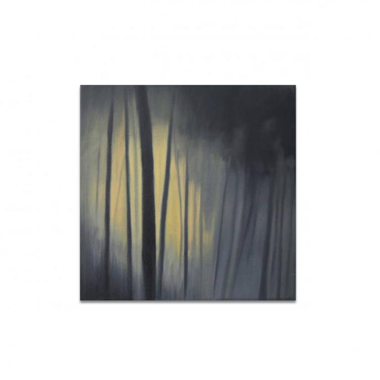 FOREST STUDY -YELLOW