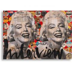 YOU'VE GOT ALOT TO LIKE MARILYN