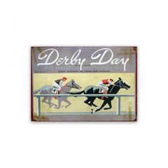 Circa 1930 (Derby Day)