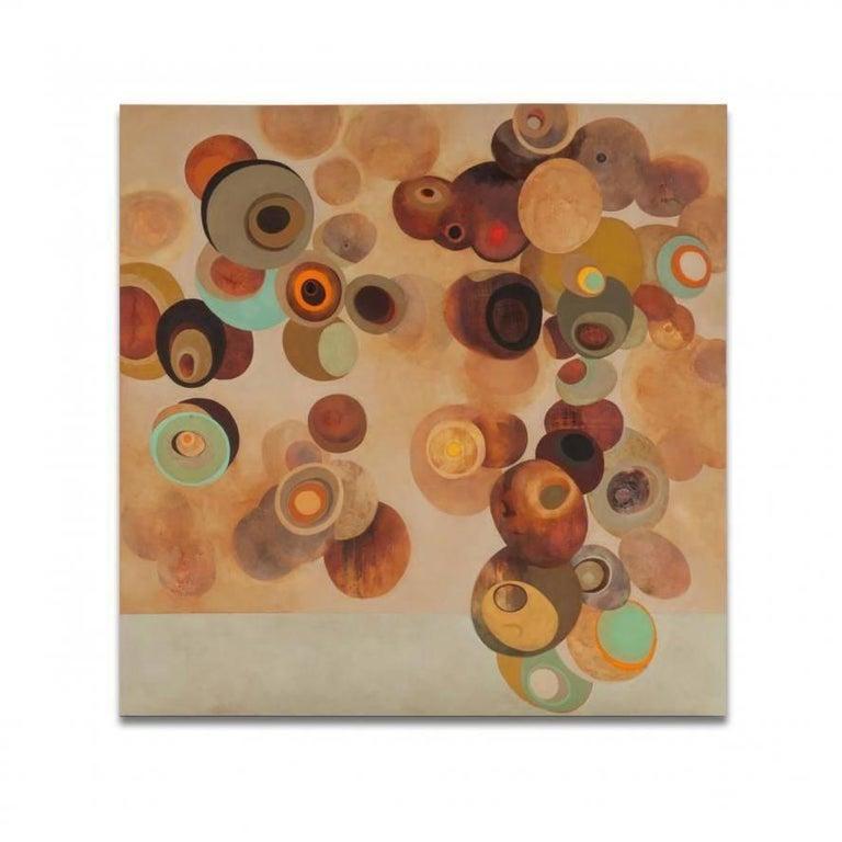Jen Bradford Interior Painting - HAPPY HOUR