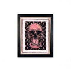 Robert Mars/Stephen Wilson Skulls Collaboration 5