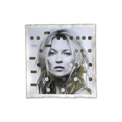 IT'S ALL DERIVATIVE, KATE MOSS, POSITIVE