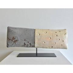 Pillow on Stand II