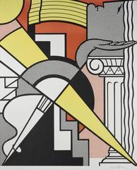 Stedelijk Museum Poster - 1967