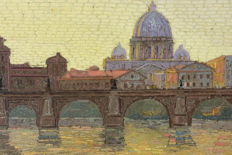 Grand Tour Th Century Rome