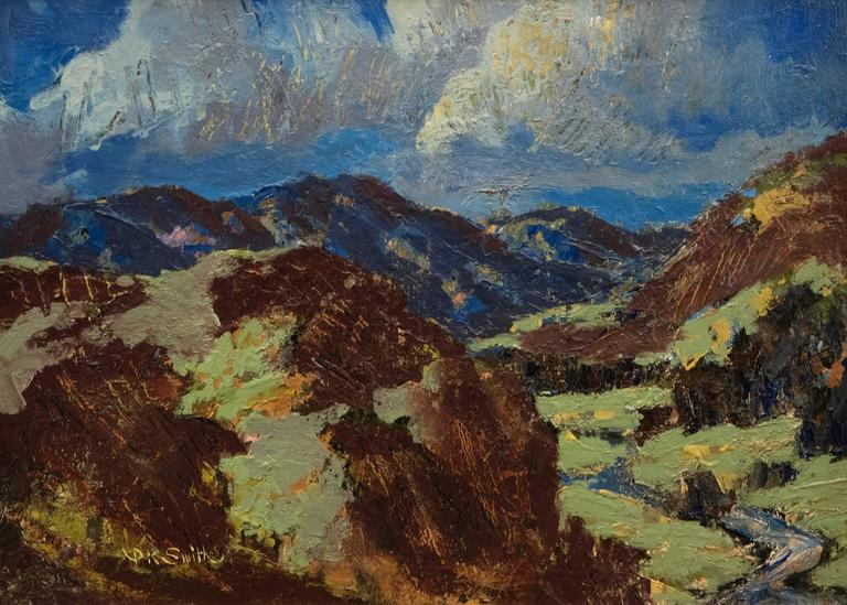 The Storm (Colorado) For Sale 1
