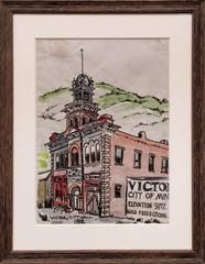 Victor, Colorado - 1941