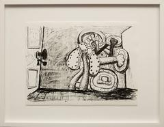 Philip Guston - Door (19 of 50)