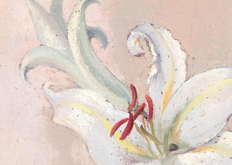Untitled (Still Life with Lilies) 4