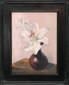 Untitled (Still Life with Lilies)