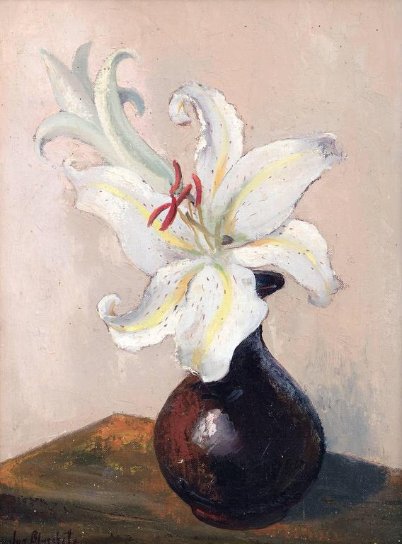 Untitled (Still Life with Lilies) 2