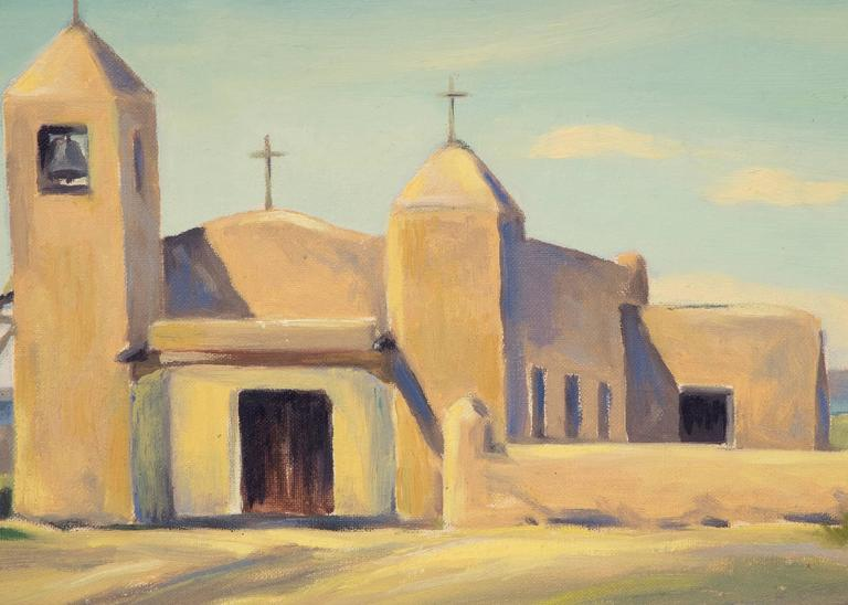 Small Church, Taos (New Mexico) For Sale 2