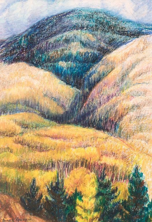 Aspen - Santa Fe Mountains 2