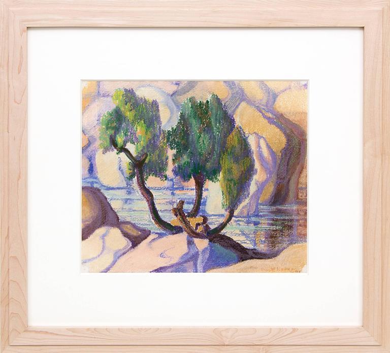 Anna Keener Landscape Art - Arizona