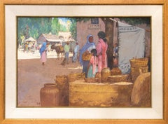 Untitled (Market Place)