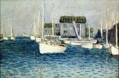 Untitled (Harbor, Nantucket)